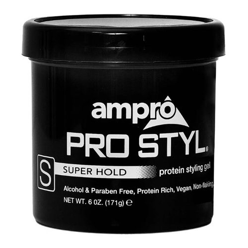 Ampro Protein Styling Gel Super Hold